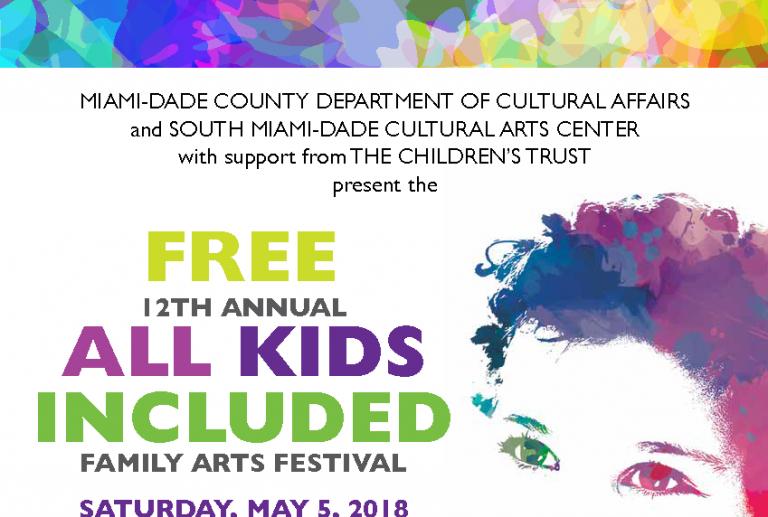 Family Arts Festival