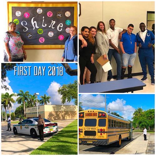 ROK 2018-2019 School Year